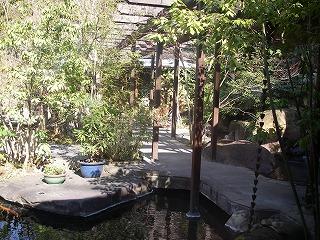 花仙庵 仙仁温泉 岩の湯