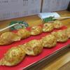 菊兆 - 料理写真:明石焼き