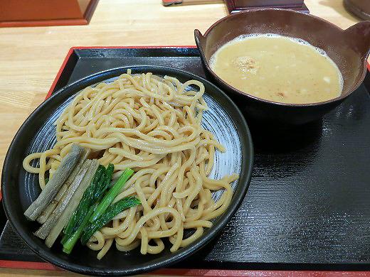 ラーメン横綱 三条麺房