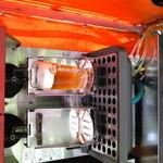 ビアガーデン マイアミ - H24/8ビールを注ぐマシーン