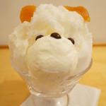 ジャパニーズアイス櫻花 - ちょっと上を向いてみた。(2012/9)