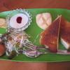 モモグミ - 料理写真:友人はシナモン?だったかしら・・・