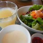 LYS - 地産地消のお野菜。