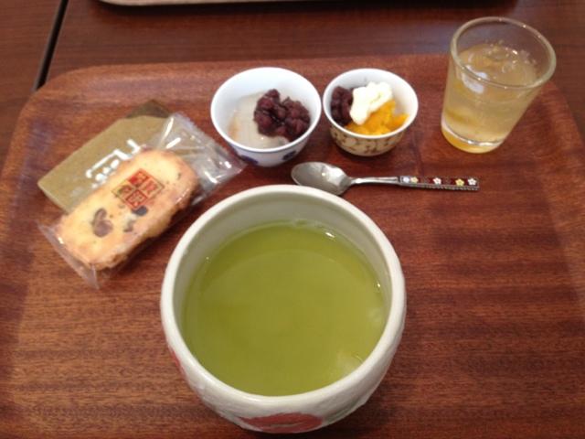 Cafe EAGA