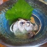 いろり料理・釜めし もりしげ - 料理写真:鮎のそろばん