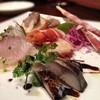 トレジャーワン アッカ - 料理写真:前菜の盛り合わせ