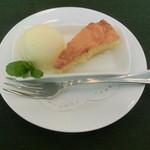 フレンチレストラン Nature - デザート