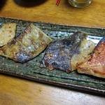 京粕漬 魚久 -