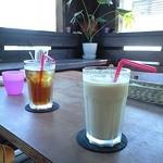 Big Mama's Cafe - ココナッツコーヒー