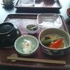 和食の家レンゲ - 料理写真:お膳