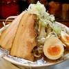 らあめん・つけめん 宗庵  - 料理写真:剛麺(730円)