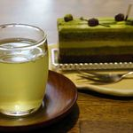 霧の森菓子工房 - ケーキ、お茶は無料