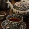トリントン ティールーム - 料理写真:ポットサービスの紅茶