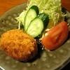 膳 - 料理写真:海軍コロッケ(いか)