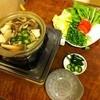 桃太郎 - 料理写真:桃太郎鍋のダシがベースの美鍋。