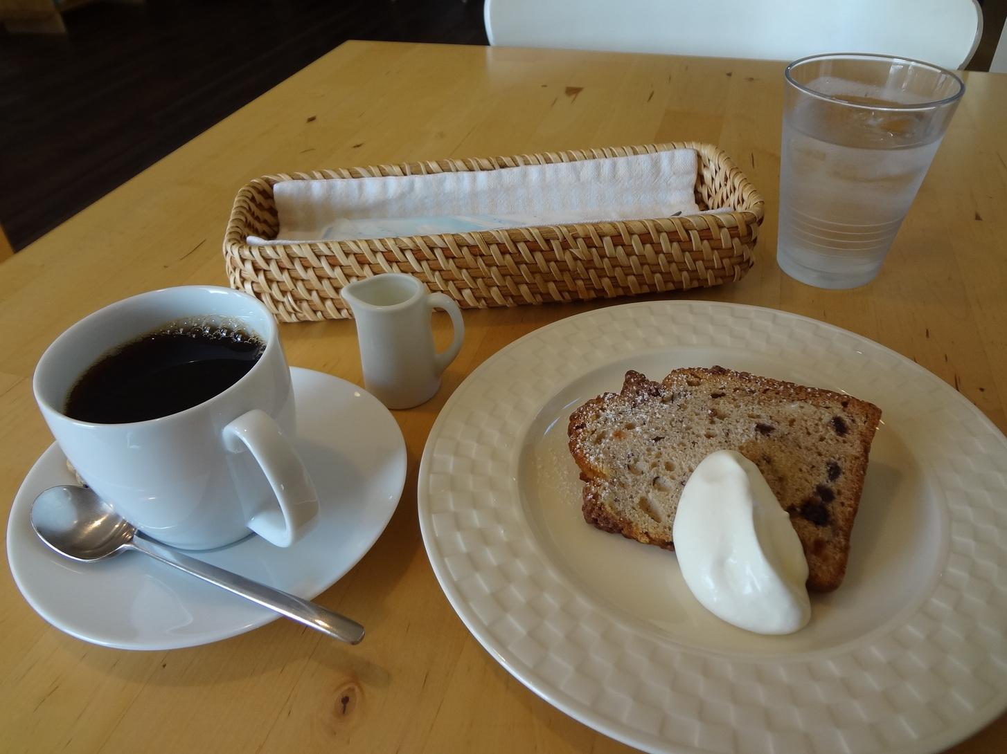 小田野カフェ
