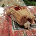 第三春美鮨 - 穴子 筒漁 160g 神奈川県小柴