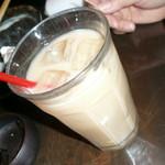 銀座 竹の庵 - 紅茶