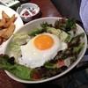 フガールカフェ - 料理写真:ロコモコ
