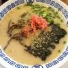まるきんラーメン - 料理写真:まるきんラーメン