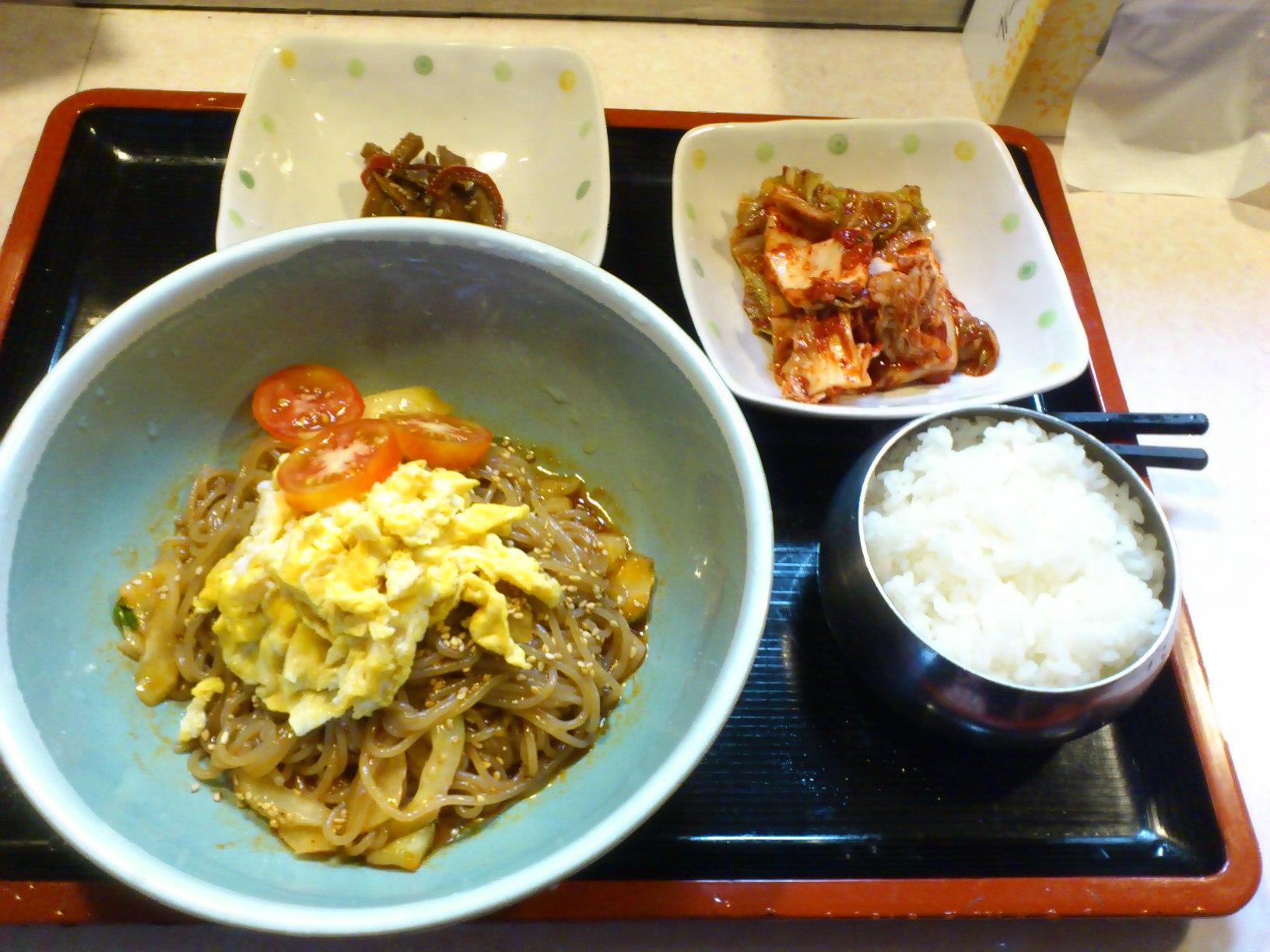 韓国宮廷料理 りょう