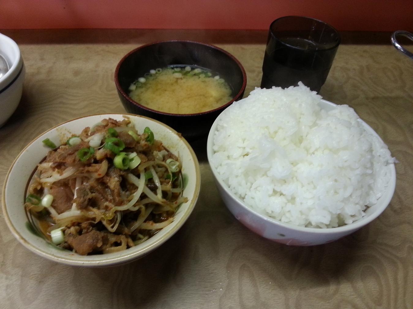 多津田食堂