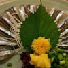 ナンクルナイサ きばいやんせー - 料理写真:きびなごの刺身