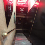 Jam's bar - 府中駅北口の地下