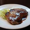 アメリカングリル - 料理写真:ポークソテー