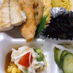 コッヘン白壁 - 料理写真:弁当のおかずアップ