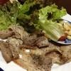 韓国家庭料理 こんべ - 料理写真:サムギョプサル