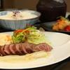 神戸牛 ステーキ ヘンリー亭 - 料理写真:ボリューム満点のステーキ膳