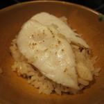 舞桜 - 鯛の炊き込みご飯