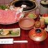 むかい - 料理写真:寿き焼き料理コース 日本の家庭の味寿き焼き料理。