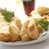 アイリッシュパブ・ザ・ハカタハープ - 料理写真:フィッシュ&チップス