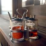 タイショウ - テーブル調味料セット