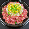 ペッパーランチダイナー - 料理写真:Wビーフペッパーライス