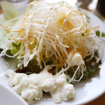 ゴロシタ - サラダ