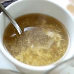 ゴロシタ - スープ