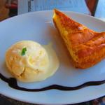 オモンマテント - チーズケーキ