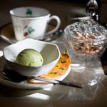 アルフォンソカフェ - アルフォンソカフェ アイスクリーム