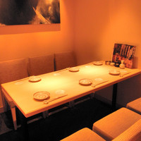 送別会、歓迎会に最適な大小様々な個室空間をご利用頂けます。