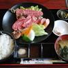 焼肉館ながた - 料理写真:ながた定食