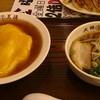 大阪王将 - 料理写真:天津飯定食