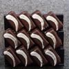 ショコラトリー ロジラ - 料理写真:ボンボンショコラ YABAI  黒七味、ハチミツ、ビターチョコガナッシュ