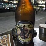 Public Bar SORA,Tokyo - ホブゴブリンのボトル