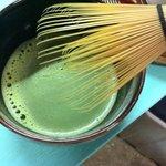 グリーン・グリーン - 抹茶