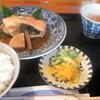 三与志 - 料理写真:煮魚定食