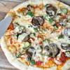 レストラン・クレス - 料理写真:ピザ