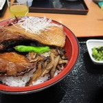 14937012 - 金目丼